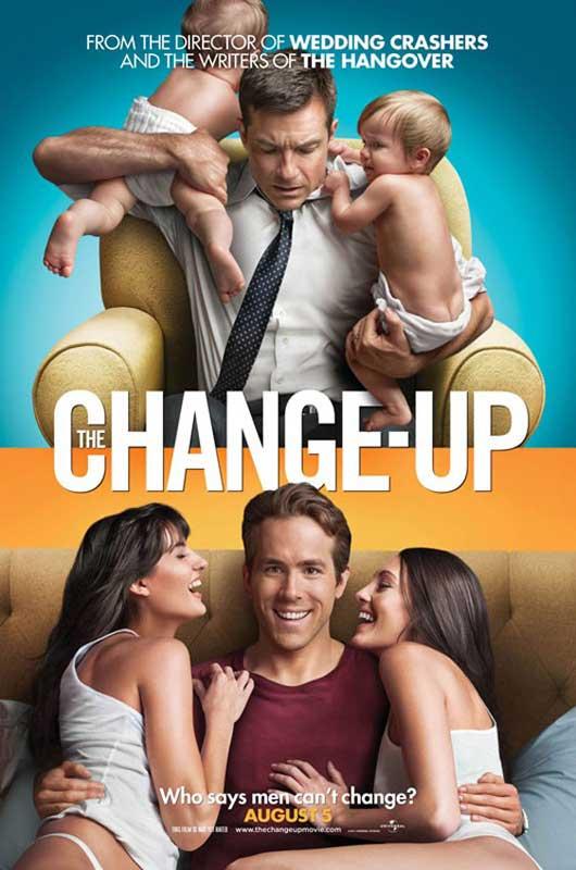 دانلود ترایلر فیلم The Change-Up