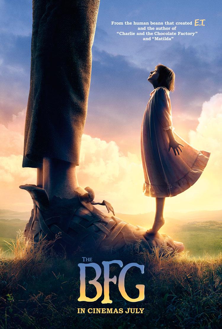bfg-teaser-poster