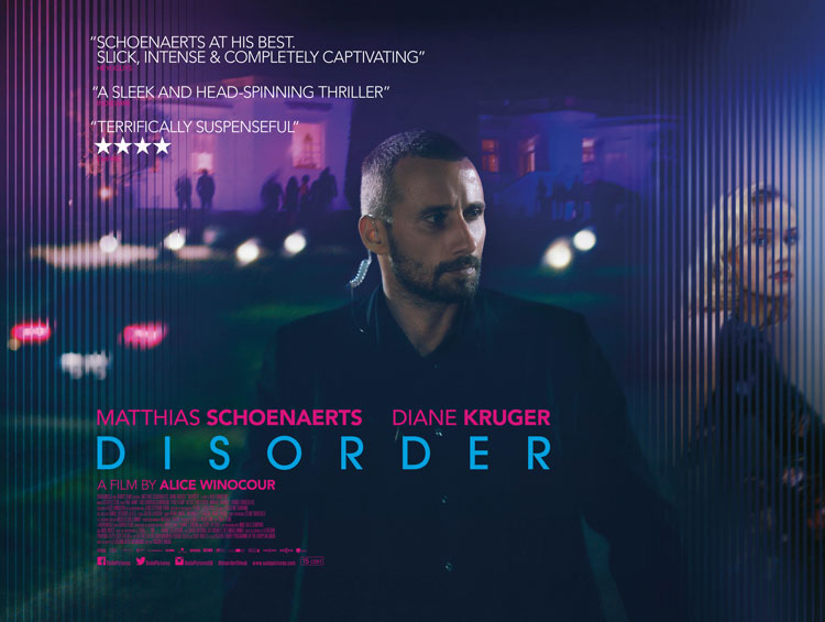 Disorder-Quad