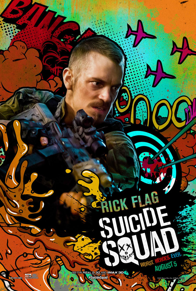 suicide-squad-character-poster10 - Movie Muser Robert Downey Jr Florida