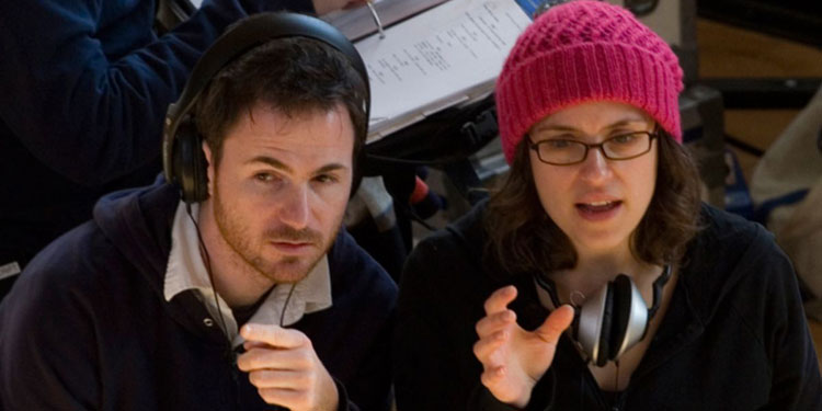 Anna boden ryan fleck will direct captain marvel movie for Bodendirect uk