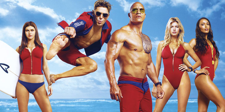 Baywatch Extended